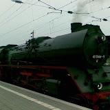 Eisenbahn Saarlouis