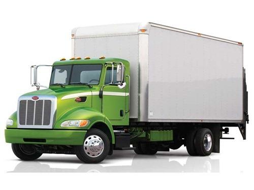 Camiones Peterbilt 330 Hybrid