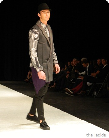 Paul Scott - AGFW Fashion Show 2012 (8)