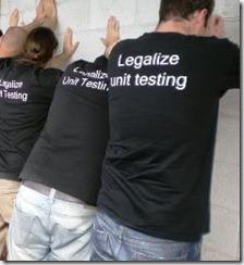 LegalizeUnitTesting