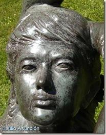 Cara de adolescente - Henri Lenaerts - Estella