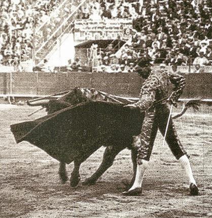 1918-07-02 Barcelona (Las Arenas) Joselito 001