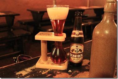 Pelgrom (Kwak bier)