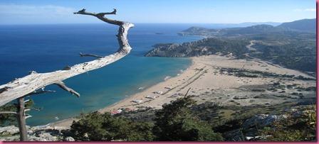 foto Rodi Spiaggia 9