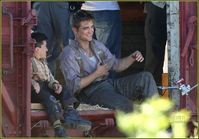 Water For Elephants - 4