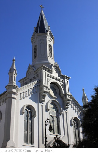 'Church' photo (c) 2010, Chris Lexow - license: http://creativecommons.org/licenses/by-sa/2.0/