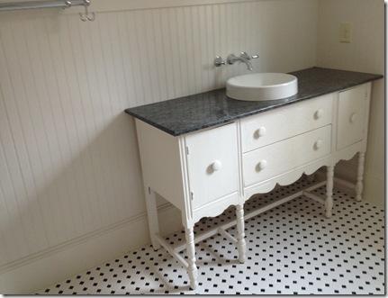 bath 1 vanity