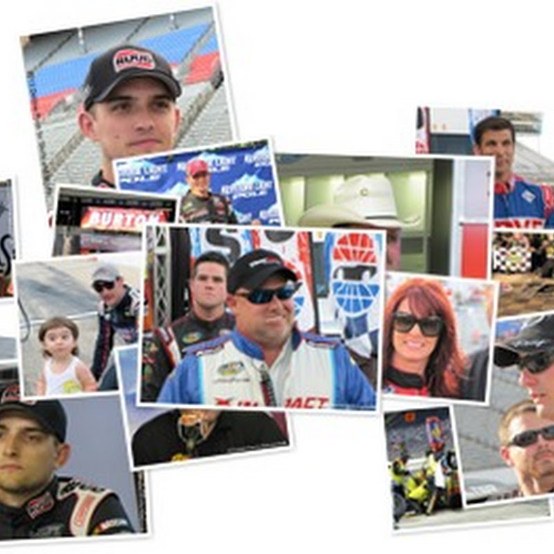 Through the Lens: NCWTS at Texas Motor Speedway