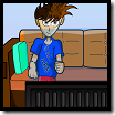 Nº88 – CCOQVD - Eu queria aparecer na televisão (27/06/11)