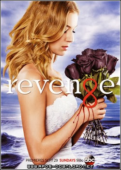 5250619439456 Revenge S03E18 Legendado RMVB + AVI HDTV