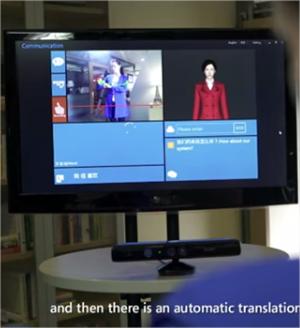 10 usos creativos e innovadores del Kinect de Microsoft