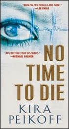 No Time to Die - Kira Peikoff