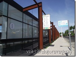 Centro de Interpretación y Bienvenida Colonia
