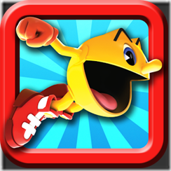 Pac Man dash android