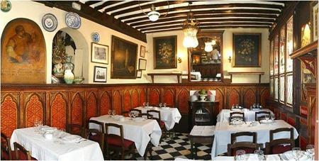Restaurante  Botín_Madrid_PPS_Panoramica 04