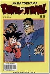 P00020 - Dragon Ball -  - by libro