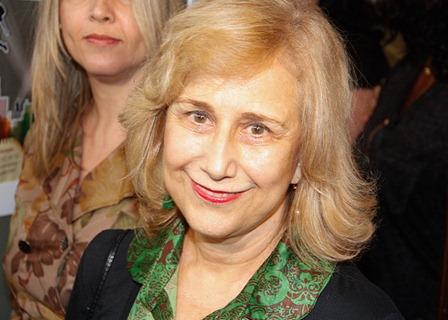 mãe de Reynaldo Gianecchini