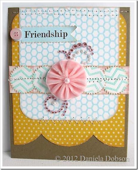 Friendship 43844
