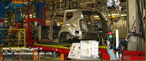 Productie Dacia Duster 03