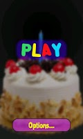 Screenshot of Happy Birthday Cake