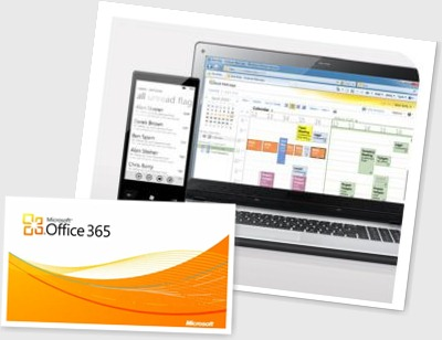 Ver OFFICE 365