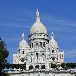 03b.- Abadía de Sacre Coeur (París)