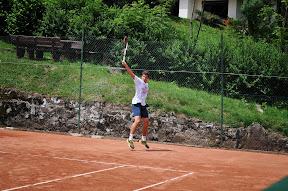Gioco sport il Tennis