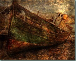 The Boat Fine Art Print