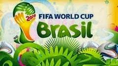 Hasil Brasil vs Jerman