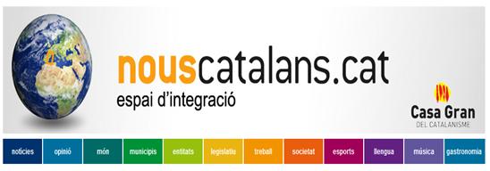Lògo Nous Catalans