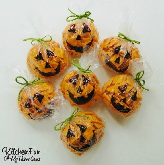 Halloween-Pumpking-Snack