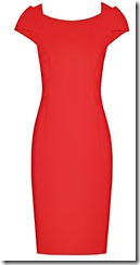 Reiss Vienna Dress