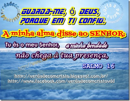 16 SALMO 16