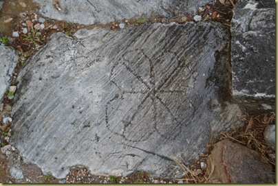 Priene Floor Marking