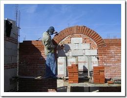 Brick Arch 003