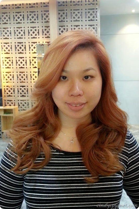 frank salon hair colour2