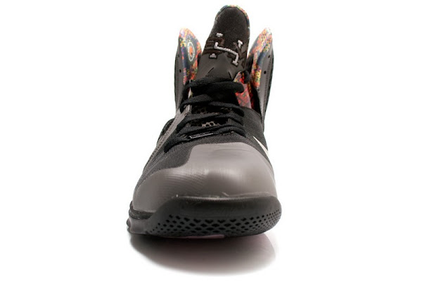 Nike LeBron 9 8220Black History Month8221 Official Drop in Europe