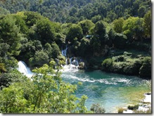 parcul krka-croatia