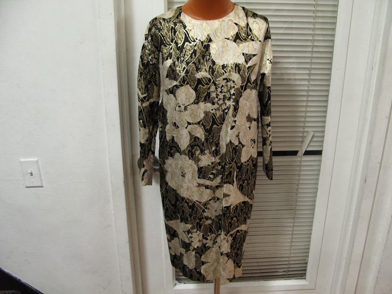 Lanvin Vintage Dress
