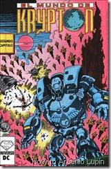 P00002 - El Mundo de Krypton #2 (d