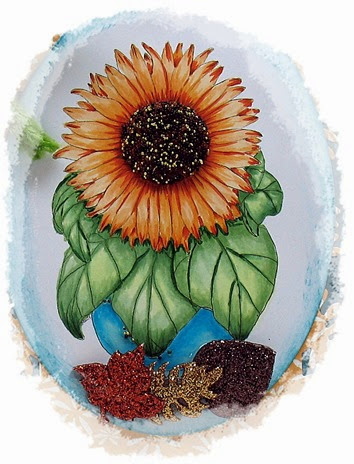 Sunflower 2014  c