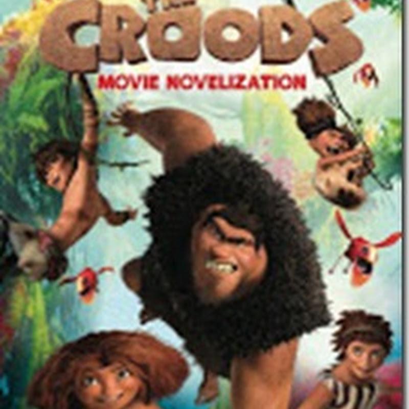 The Croods เดอะครู้ดส์ ตระกูลครู้ดส์ มนุษย์ถ้ำผจญภัย [Zoom Master Soundtrack]