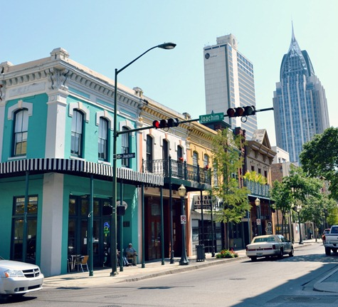 Downtown Mobile_6