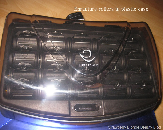 Enrapture Heated Rollers (8)