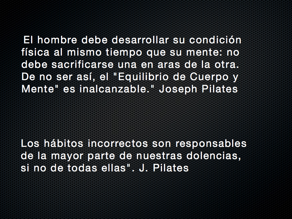 Well-known frases de pilates [5] - Quotes links QK52
