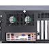 GeoVision (GV-Hot Swap DVR System V5).