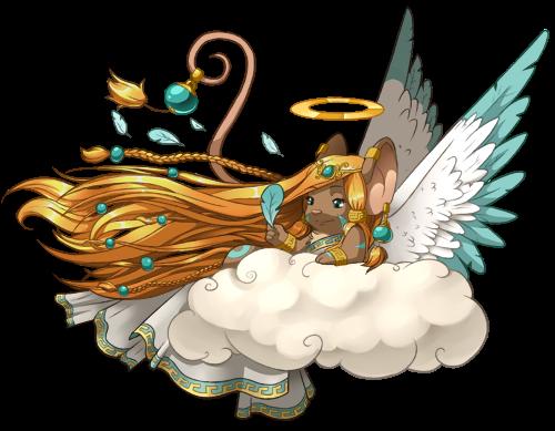 shaman deusa