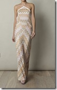 Missoni Lurex Maxi Dress