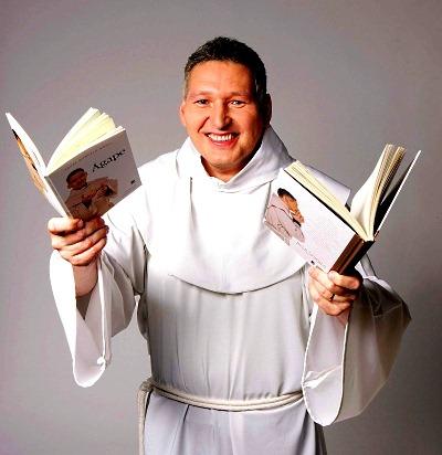 Padre Marcelo ebooklivro.blogspot.com