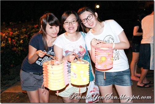 Mooncake Festival 01